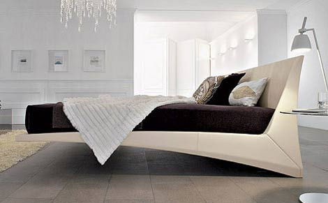 Design  Furniture on Bed Design