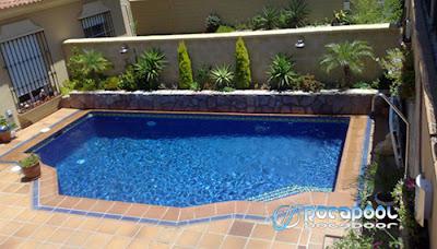 Tematizacion con rocas artificiales dise o y construcci n precios de piscinas - Coronacion de piscinas precios ...