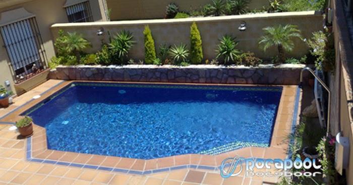 Tematizacion con rocas artificiales dise o y construcci n precios de piscinas - Piscinas construccion precios ...