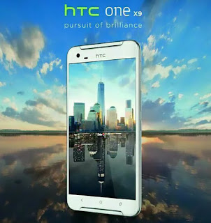 Harga HTC One x9 | Smartphone android Marshmallow