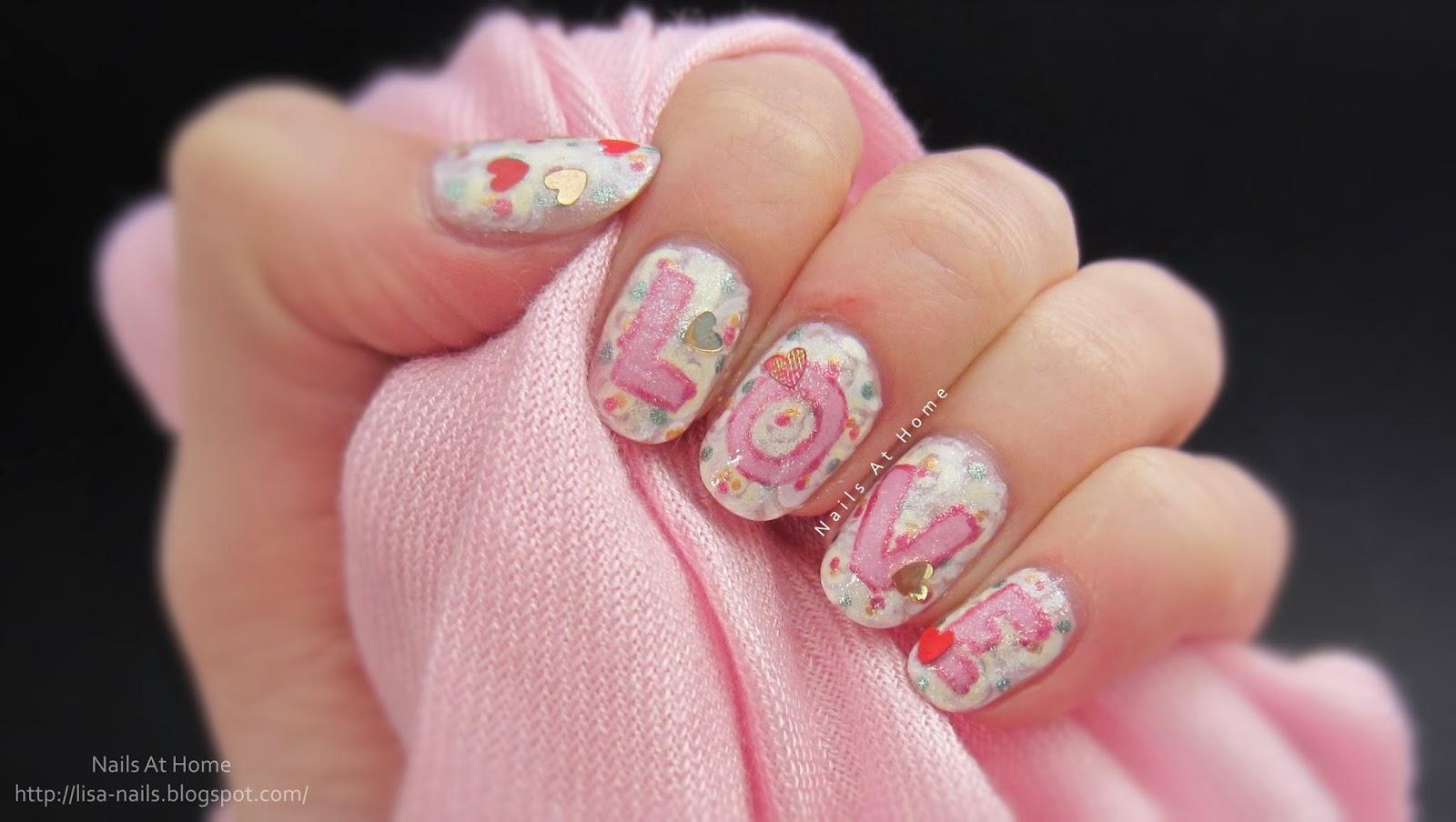 LOVE Nails!!