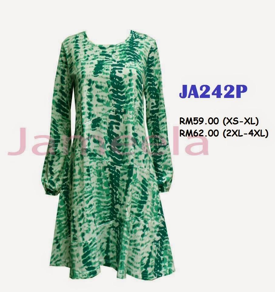T-shirt-Muslimah-Jameela-JA242P