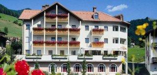 Hotel Rosental im schönen Eisacktal