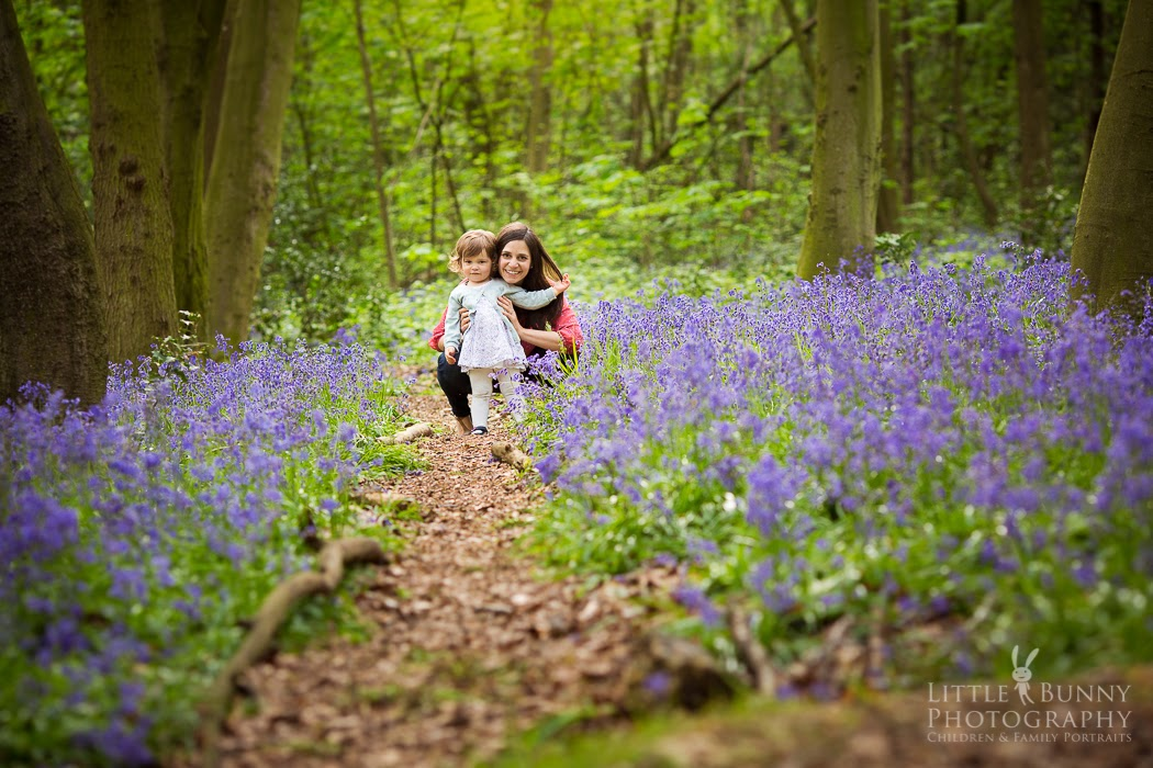 Redbridge Child family Photography