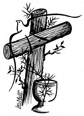 Semana Santa Liberadora O Semana also 11zeit besides Test further Trabajamos En Catequesis Pentecostes likewise Ausmalbilder Chinesische Drachen. on sis