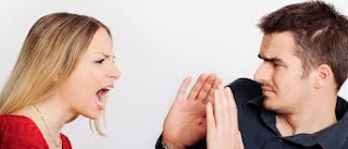 4 Tips Ampuh Hadapi Pacar Yang Sedang Marah