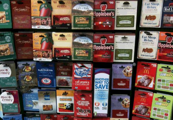 Coupon STL: Shop 'n Save: Gift Card Catalina Deal