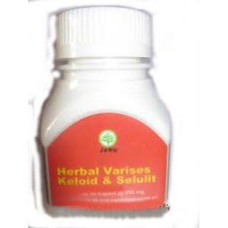 Obat Keloid VARISELOID obat varises alami