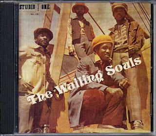 The Wailing Souls - The Wailing Souls