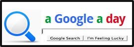 Improve Search Skills - A Google a Day | Cool Tools for 21st ...