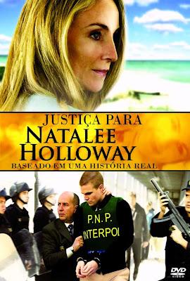 Justiça Para Natalee Holloway - DVDRip Dual Áudio