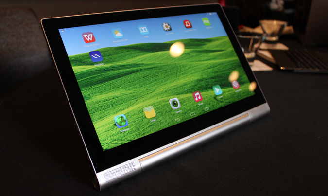 Information technology lenovo yoga tablet 2 pro features for 13 inch table
