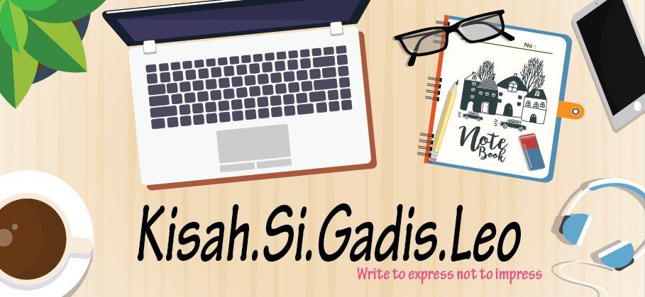 kisah si gadis leo.blogspot.com
