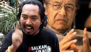SAMM tuduh Dr Mahathir penipu