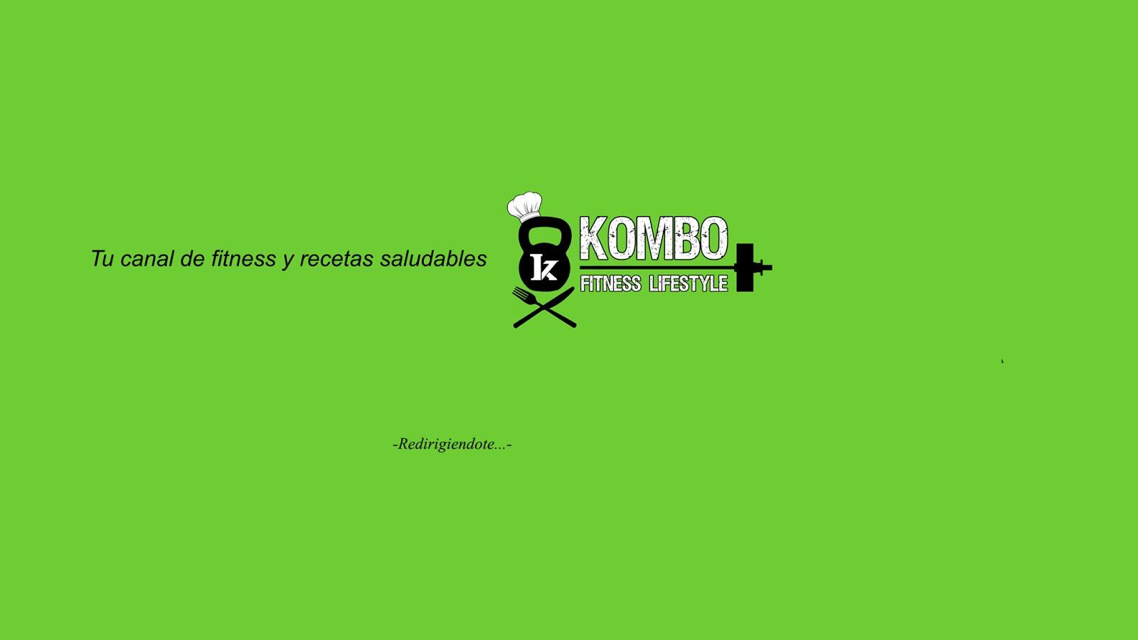 Kombo Fitness Lifestyle