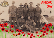 With Anzac Day coming around again this year it was distressing to hear that . (anzac day)