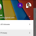 Download New Gmail Android App : Will Let you see mail from non-Gmail Accounts