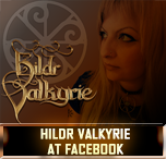 Hildr Valkyrie at Facebook