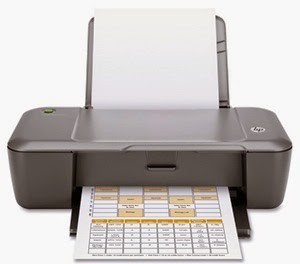 Download Software Hp Deskjet 1000