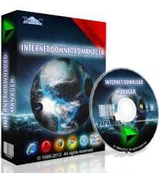 Internet download manager with patch 618