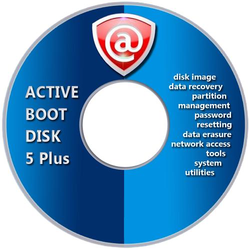 boot диск windows: