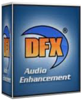DFX Audio Enhancer 11.016 Full Version
