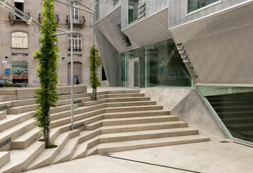 Irisarri pi era arquitectos colegio de arquitectos de galicia vigo hic arquitectura - Arquitectos en pamplona ...