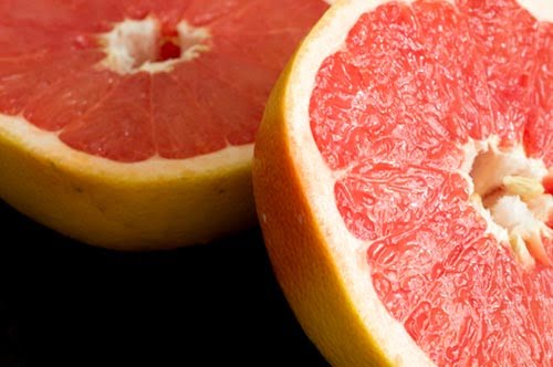 Texas Ruby Red Grapefruit Cake With A Hint Of Mint Recipe ...