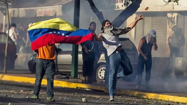la-proxima-guerra-protestas-disturbios-en-venezuela