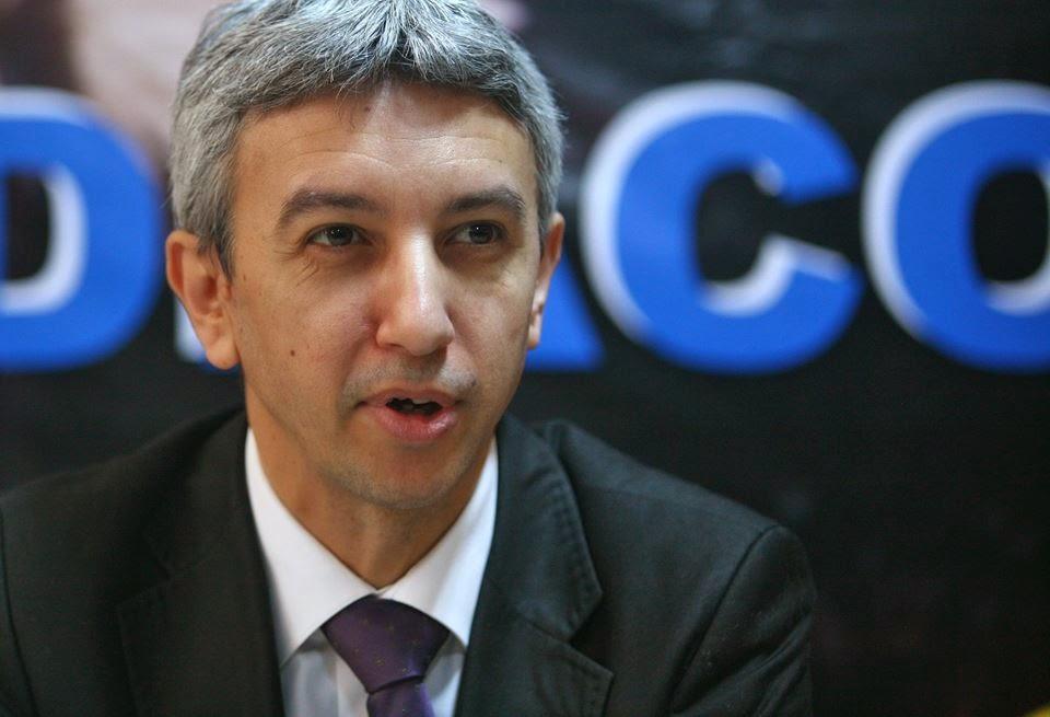 Dan Diaconescu, OTV, zsarolás, korrupció, média, Dan Diaconescu condamnat definitiv, Dan Diaconescu arestat