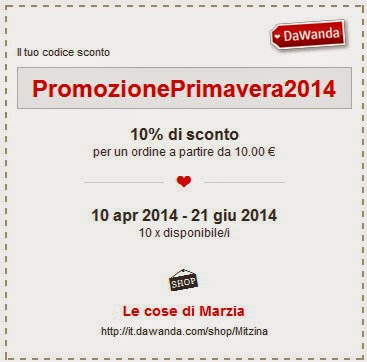 http://it.dawanda.com/shop/Mitzina/seller_coupons/PromozionePrimavera2014