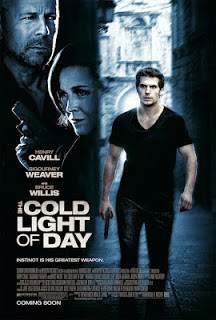 The Cold Light of Day (2012) Movie Watch Online