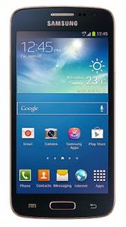 Harga dan Spesifikasi Lengkap Samsung Galaxy Express 2