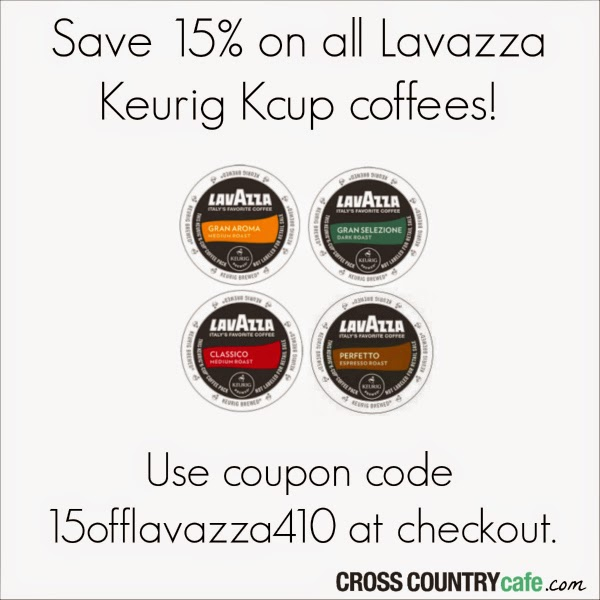 Lavazza Sale