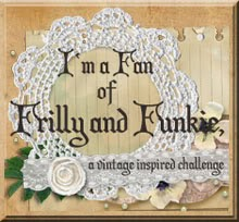 Frilly and Funky
