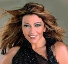 Famous Arabic Singer