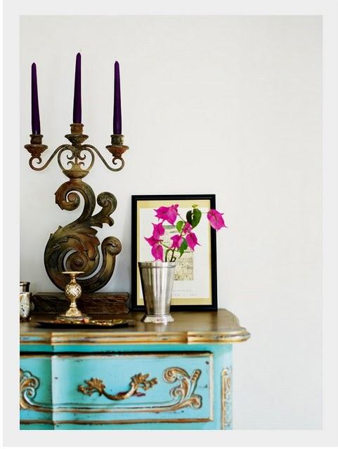Y un poco de dise o con velas de colores - Velas de diseno ...