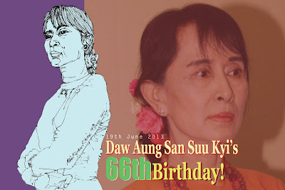 >Min Kyaw Khine – SUU66