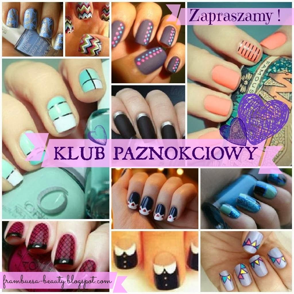 Klub paznokciowy :-)