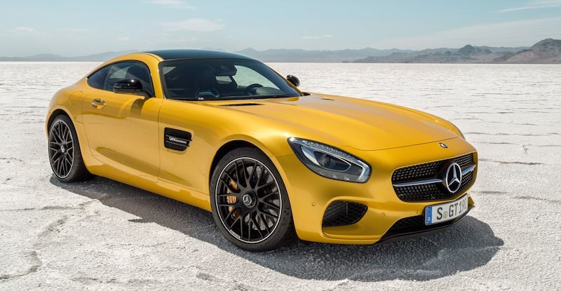 メルセデスベンツは現行モデル以上の高性能スーパーカーは作らない?