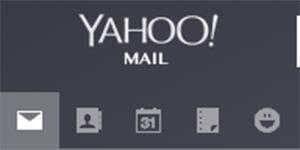 Acceder a todas las funciones de Yahoo Mail