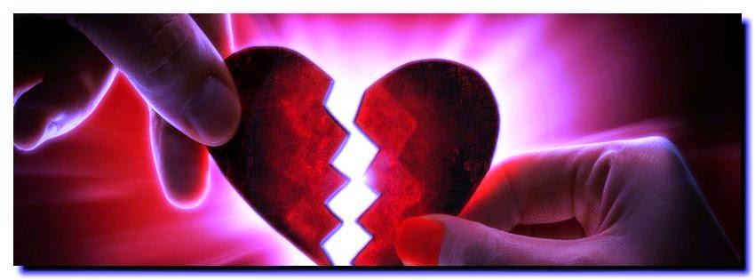 Sms pour coeur brisé
