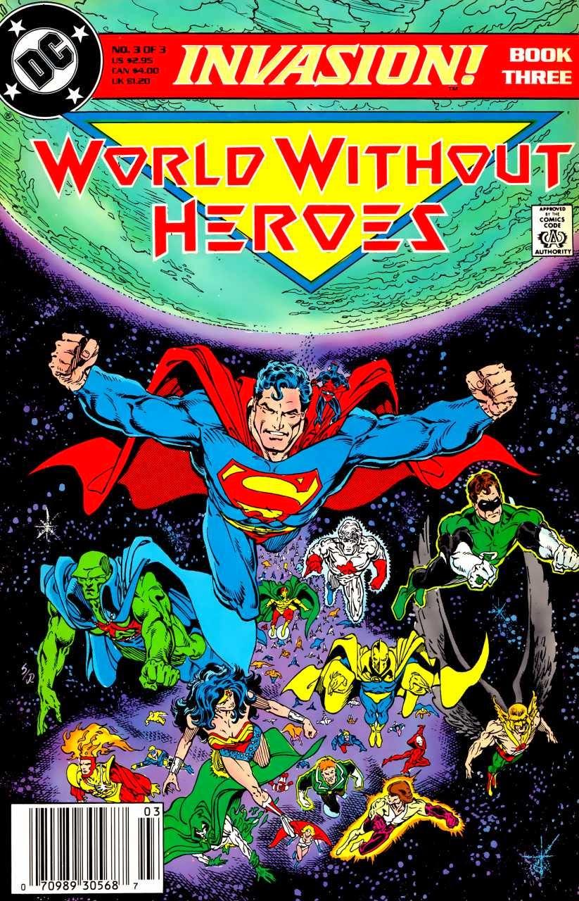 """958 - [Debate] DC Comics: Rebirth - """"Nuevo reinicio de DC"""" - Página 19 Invasion%2B%23%2B3"""