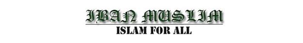 IBAN MUSLIM