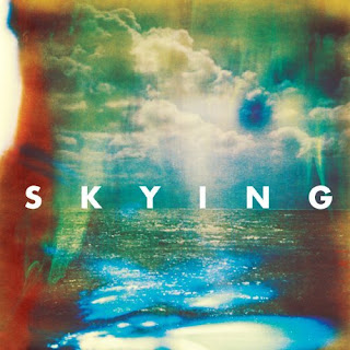 The Horrors Skying Indie Goth Psychedelic Alternative 2011 XL stream listen