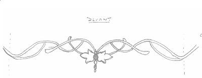 Bijoux partir de dessins blog de l 39 atelier des elfes - Dessiner un elfe ...