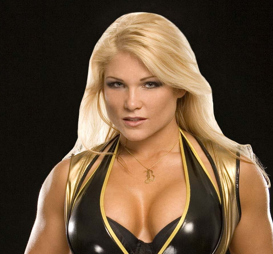 beth phoenix wwe - photo #5