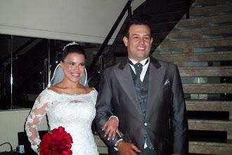Michelle e Paulo