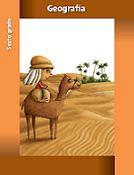 Libro de Texto Geografia Sexto Grado 2012-2013