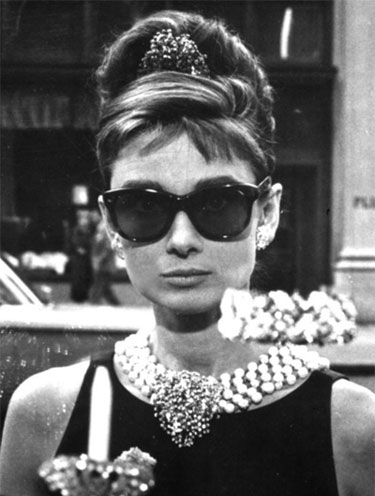 Vintage Denisebrain Get The Look Audrey Hepburn